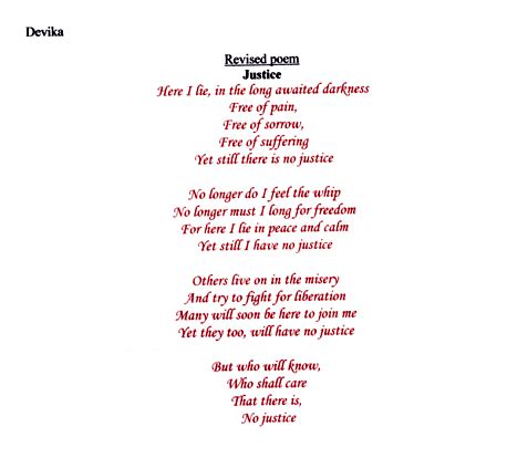 Sonnet - Literary Devices